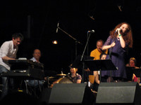 Live: 'Stars' (Eric Facon)