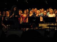 Live: 'les Vagues' (Zeynep Yigitcan-Aktas)