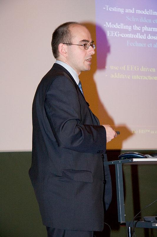Feedback Control I - Michel Struys