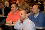 Feedback Control II - attentive audience