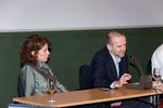 Feedback Control II - Discussion, Manfred Morari elucidating