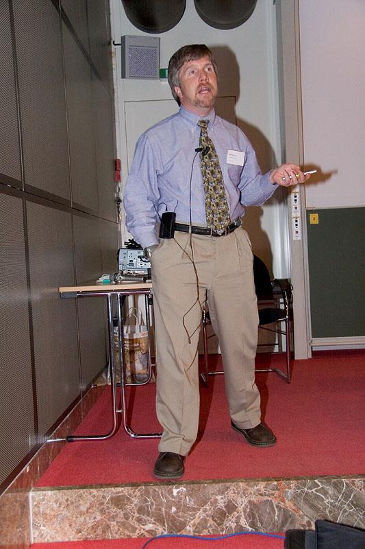 Online parameter estimation and system identification - Steve Kern