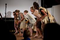 Steinzeit - Mammut Wohlen