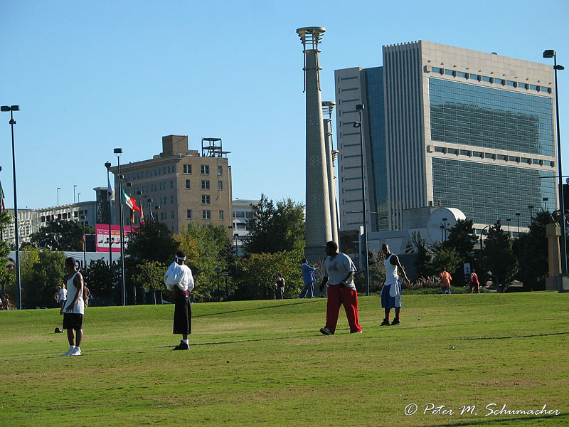 Olympic Parc Atlanta