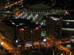 CNN und Georgia Dome, Atlanta