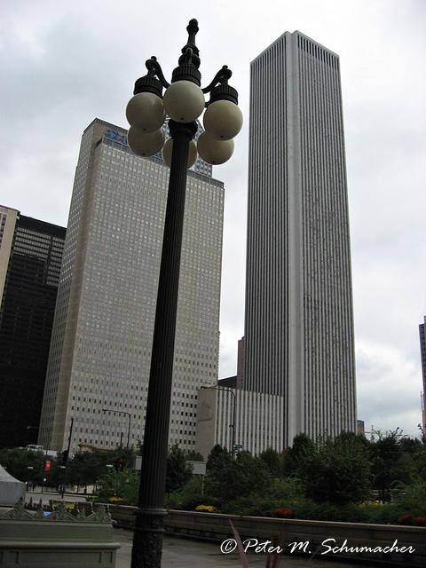 Aon Center (former Standard Oil)