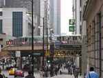 the most advanced public transportation system: Chicago's 'L' or Elevated