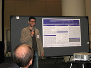 Antonello Caruso and a 'A Parsimonious Model Integrating Drug Effect on the Hypercarbic and Hypoxic Ventilatory Drive'