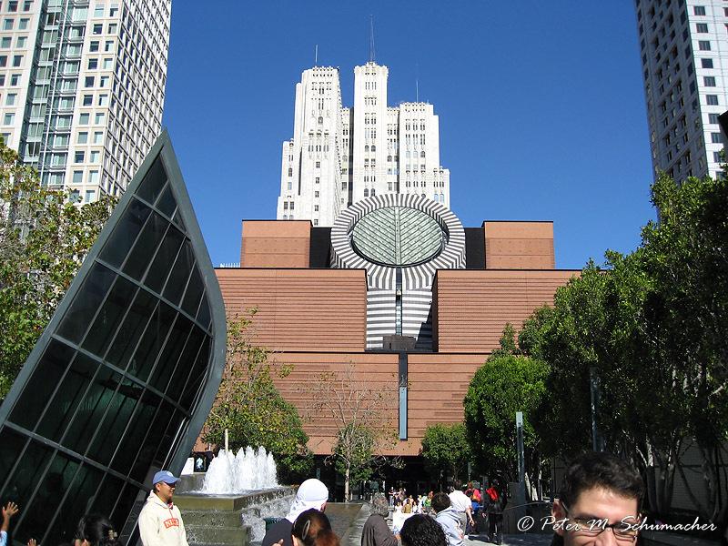 Museum of Modern Art San Francisco