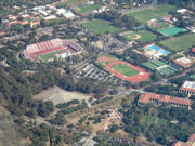 Stanford Sports Facilities