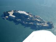 Umrundung von Alcatraz