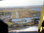 Landing on Palo Alto Runway 31
