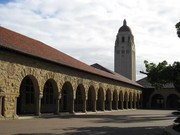 Stanford University - Hoover Tower