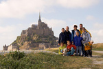Mont St. Michel (Normandie)