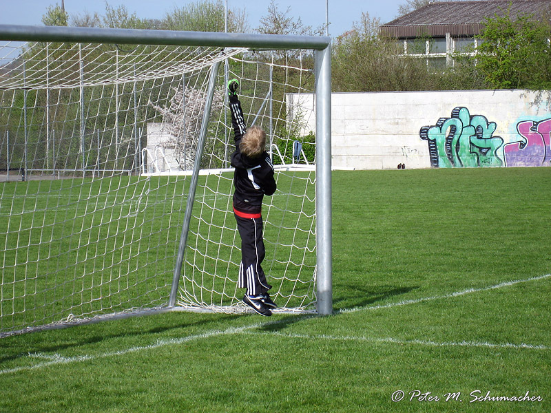 Turnier Gyrisberg, Jegenstorf am 26.4.2008, FC Goldstern F Junioren