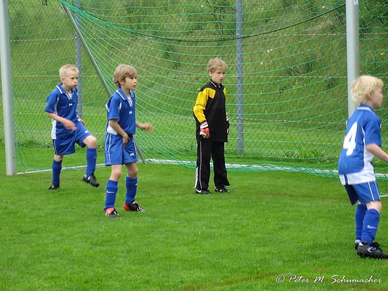 Turnier in Schwarzenburg am 24. Mai 2008, FC Goldstern F Junioren