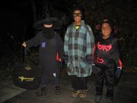 Highlight for Album: Halloween 2007