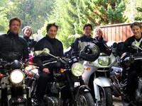 Highlight for Album: KAS Motorradtour 2006