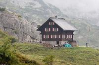 Highlight for Album: Lidernenhütte