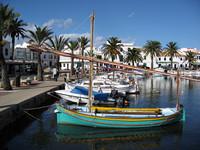 Highlight for Album: Menorca 2006