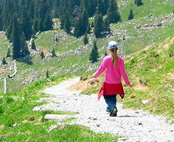 Wanderung Stockhorn