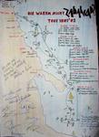 Karte der 'Warum nicht Zabargad? Tour'
