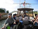 Fahrt zum Pont d'en Gil