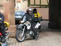 Aufkolonisierung: BMW...
