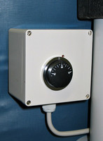 Notheizeinsatz elektrisch, 6 kW